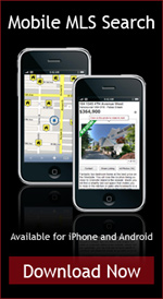 Mobile MLS Search on www.adrianaldous.com